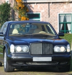 Bentley Arnage 6.75 V8 Red Label